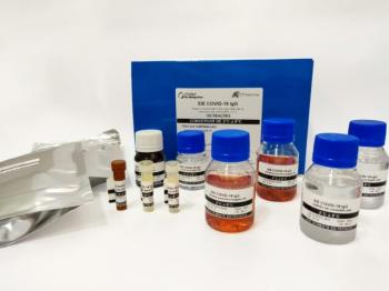 Teste imunoenzimático desenvolvido por pesquisadores do Centro de Tecnologia em Vacinas (CT-Vacinas). (Foto: Divulgação)