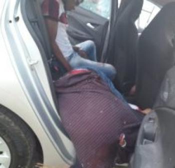 Ficha criminal extensa: Bandidos mortos em confronto com a Rotam são identificados