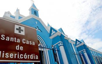 Secretário de Saúde de Cuiabá diz ''Santa Casa precisa provar que dívida é por atendimento pelo SUS''