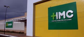 Novo hospital municipal de Cuiabá não terá gestão 'portas abertas' a pacientes do interior