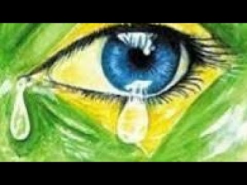 Economista classifica Brasil como 4º país mais triste