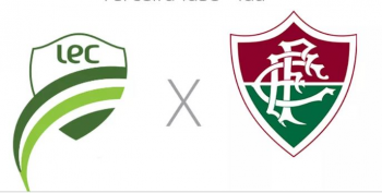 Luverdense x Fluminense: tudo o que você precisa saber sobre o 1º jogo da 3ª fase da Copa do Brasil