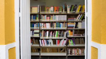 Encontro estadual reúne representantes de bibliotecas de 40 municípios