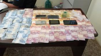 Ação integrada cumpre 5 mandados e prende traficante em Apiacás