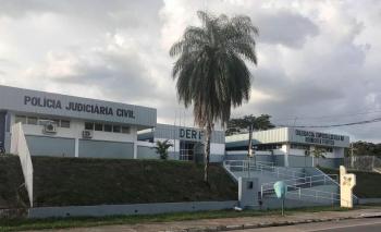 DERF Cuiabá conclui ano de 2019 com 308 prisões e desarticulação associações criminosas de roubos e furtos