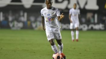 Santos joga para o gasto e vence fácil o Botafogo-SP pelo Paulista