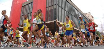 Atletas favoritos da São Silvestre já estão em São Paulo