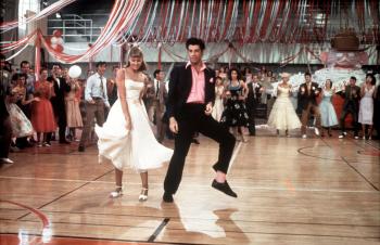 """""""Grease"""" completa 40 anos de imortalidade"""