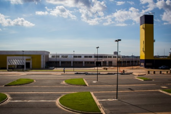 Novo Pronto Socorro de Cuiabá está com mais de 70% da obra concluída