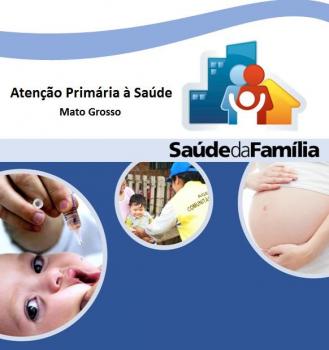 Encontro Estadual para Fortalecimento da Atenção Básica em Mato Grosso ocorre em julho