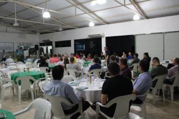 Mais de 1.000 agricultores participam do Circuito Aprosoja no interior