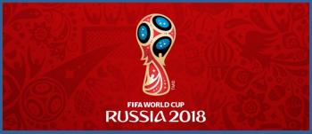 Copa da Rússia : Confira os jogos que acontecem nesta semana.