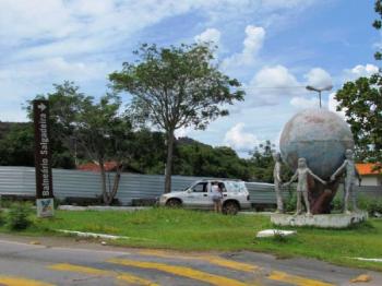 """Salgadeira é reinaugurada após """"batalha"""" de 9 anos"""