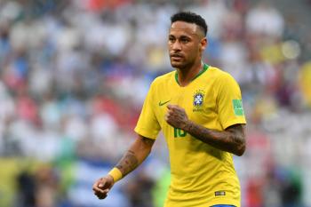 Confira todos os confrontos das quartas da Copa do Mundo 2018