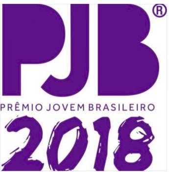 Vai começar a 2a etapa de votações do  Prêmio Jovem Brasileiro. Conheça os indicados!