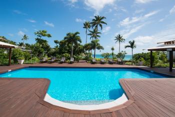 É hora de relaxar: Resort em Ilha Privada na Grande Barreira de Corais Australiana é opção perfeita de descanso e conforto