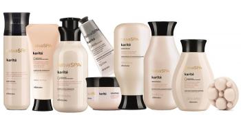Nativa SPA lança linha com proteção ultra hidratante