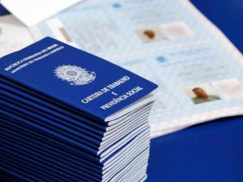 Sine oferece 1.481 postos de trabalho em Mato Grosso