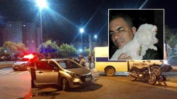 Servidor público federal é assassinado ao reagir a assalto próximo ao Shopping Pantanal