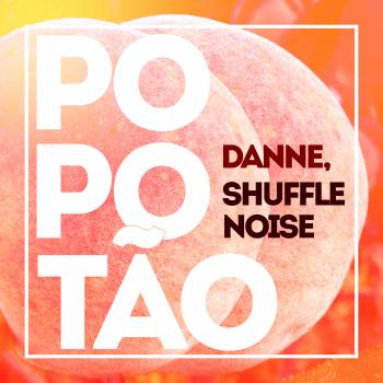 Danne lança remix de >Popotão>, música que viralizou na voz do MC Neguinho do ITR