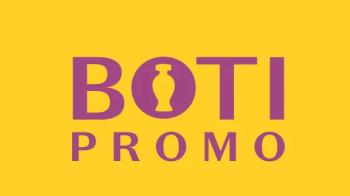 Boti Promo tem descontos de até 50%