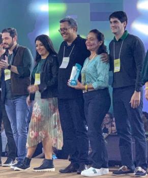 Grupo Matos é premiado pela quarta vez como uma das melhores franquias do Boticário no país