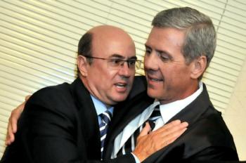 Acusação aponta pagamento de R$ 1,1 milhão em propina