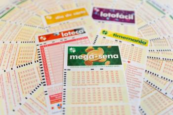 Caixa confirma aumento no preço de apostas de loterias a partir de novembro