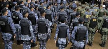 PM lança Operação Final de Ano em todo Estado nesta sexta (22)