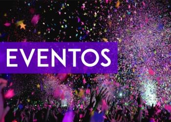EVENTOS DE 14 A 15 DE FEVEREIRO