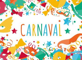 Programação na Chapada do Carnaval 2020