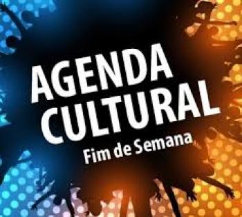 Agenda Cultural  Diversificada - Gilda Portella