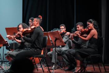 OPERA ORQUESTRA – Dança e música em um só espaço
