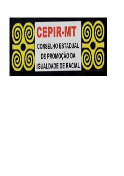 NOTA DE REPÚDIO - CEPIR MT