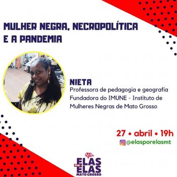 Live 27 de Abril com Antonieta Costa