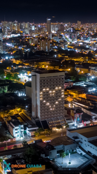 Deville Prime Cuiabá e Cia Sinfônica anunciam show nas janelas no próximo domingo