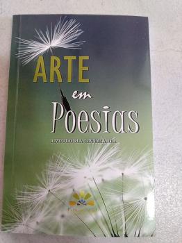 Antologia –ARTE em Poesias