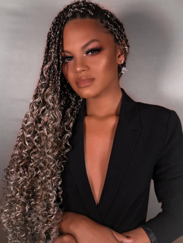Vote em Darianny Nunes a Miss Teen Cuiabá 2020