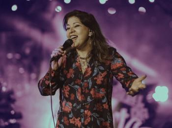 Roberta Miranda faz live especial pela Band e YouTube