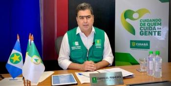 Emanuel libera retomada da educação infantil particular e prorroga suspensão de aulas do ensino público