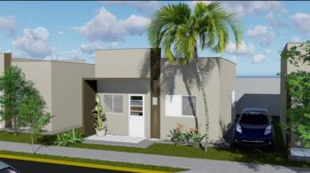 Governo de Mato Grosso realiza Chamada Pública para a construção de casas populares