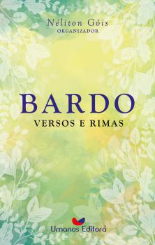 Lançamento do Livro: BARDO