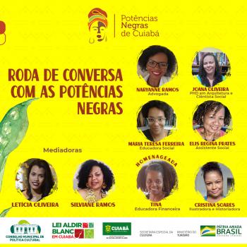 Projeto abre inscrições para capacitar empreendedoras negras de Cuiabá