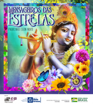 """LANÇAMENTO DO CD DO HINÁRIO """"MENSAGEIRO DAS ESTRELAS"""""""