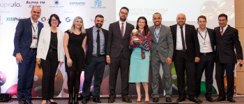 CSU recebe troféus na premiação Smart Customer 2018