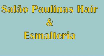 Salão Paulinas Hair promoções especias para as mães