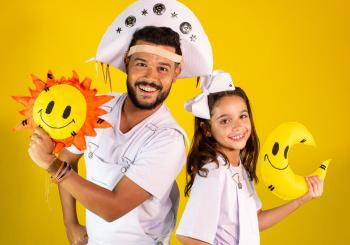 Com São João chegando, VINI lança >Lua, Sol e Forró> nas plataformas digitais com participação de Rayne Almeida