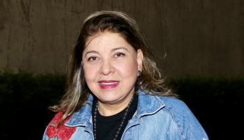 Roberta Miranda realiza campanha para ajudar crianças com câncer