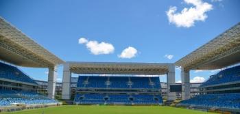 Contrato de R$ 98 milhões da Arena Pantanal é rescindido e governo manda empresa devolver R$ 837 mil
