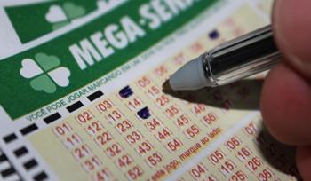 Sorteio da Mega-Sena não tem vencedor e prêmio acumula pela quarta vez